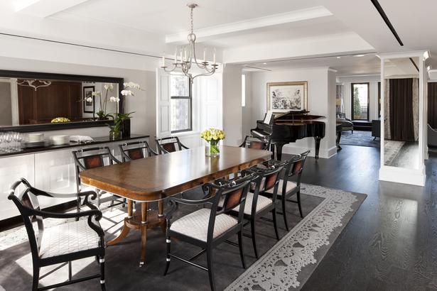 The Surrey Hotel New York New York Rottet Studio
