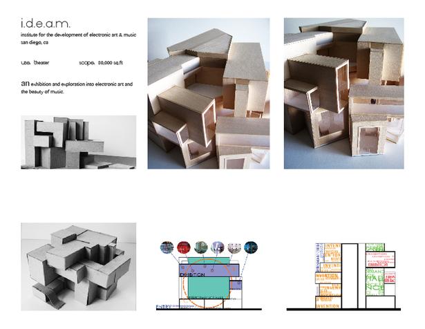 Design Portfolio- Pg.2