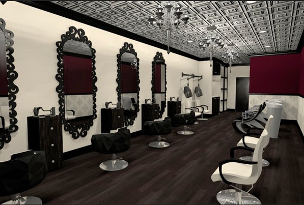 Salon