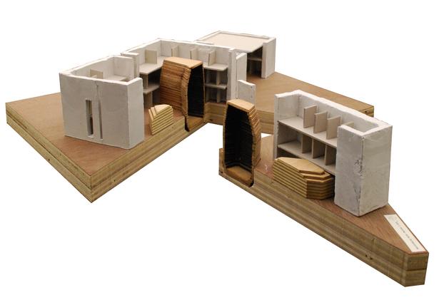 1:200 Site Model
