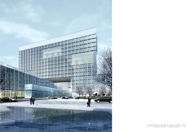 Beijing Aviation / Cordogan Clark & Associates