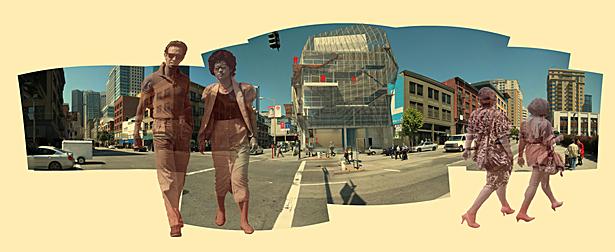 Street Perspective