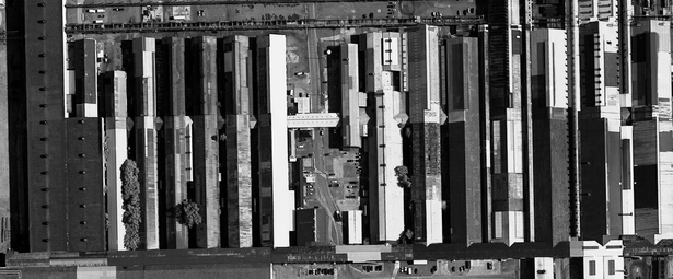 Conceptual Image 2 - Lorain Steel Mills