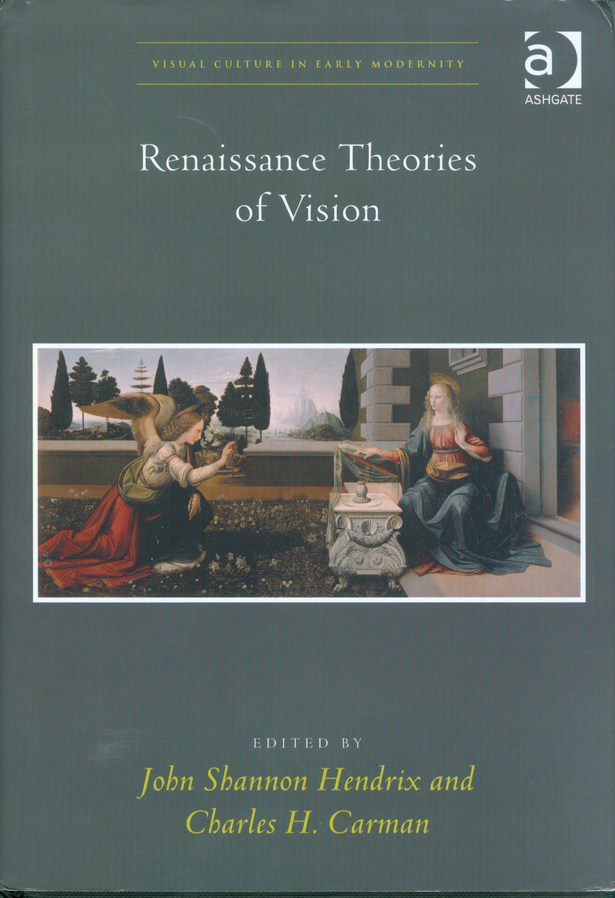 Renaissance Theories of Vision