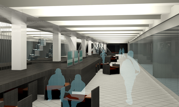 Library A : Rendering