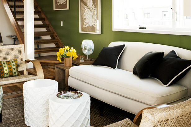 GreeN.O.LA Living Room. Photo: Max Kim-Bee
