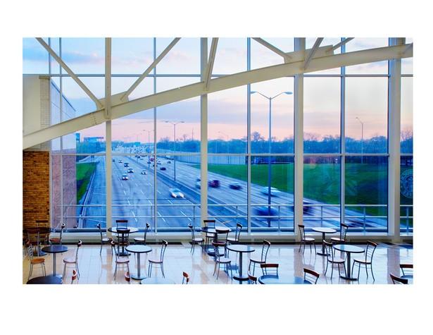 I-294 Tollway Oases, Cordogan Clark & Associates