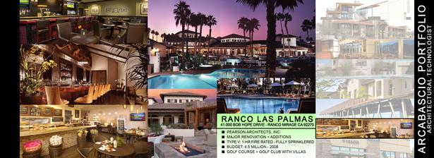 RANCHO LAS PALMAS - RANCHO MIRAGE, CA - 2006
