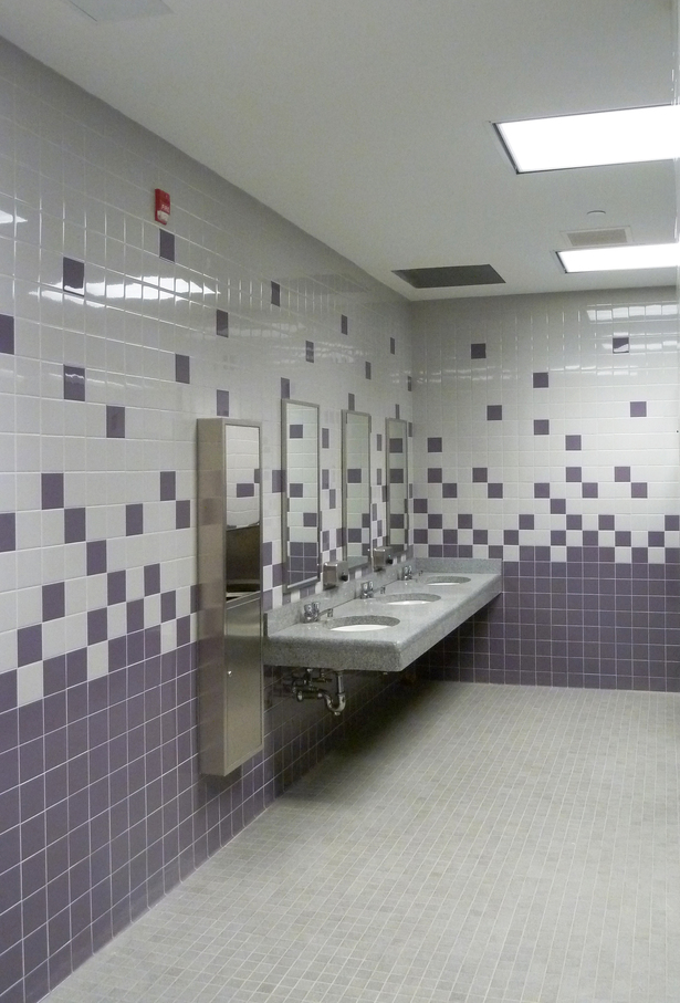 Girls Bathroom