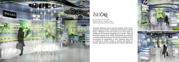 Retail Design
