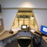 USCBP - Typical control booth