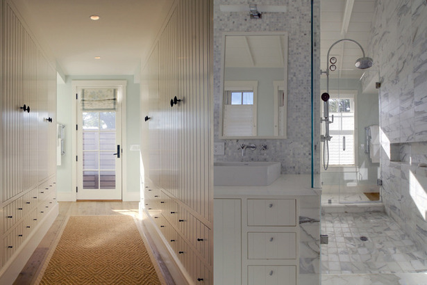 Madaket Modern Master Bath. Photo: T.G. Olcott