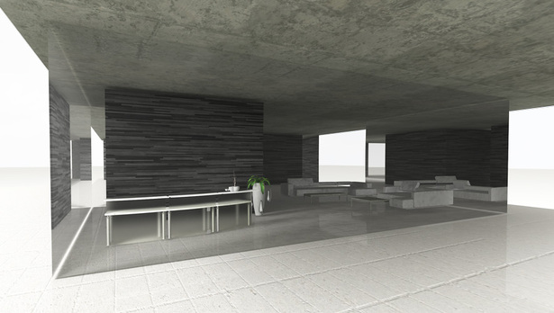 Hotel. Project