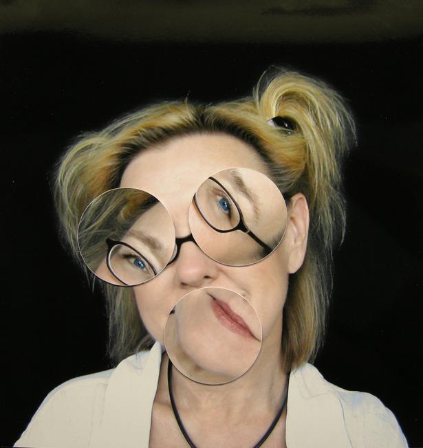 Ellen's Portrait