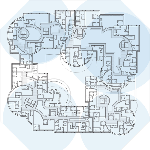 level 5 floor plan