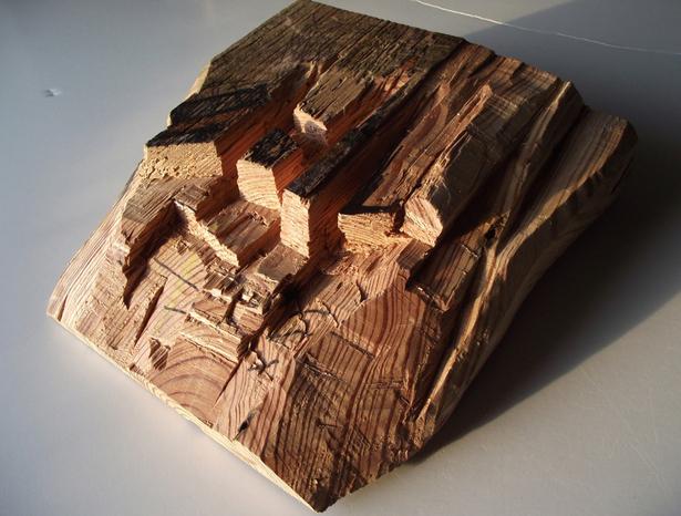 process model (wood)