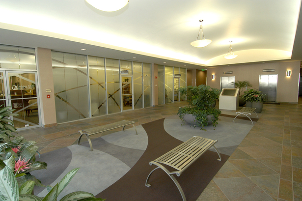 NEW - Main 1st Floor Lobby