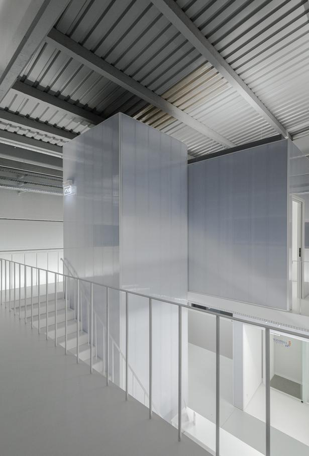 Joao Morgado - Architecture Photography