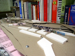 Study Model Version 1