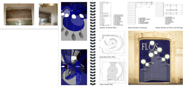 page 3 of Lighting Showroom