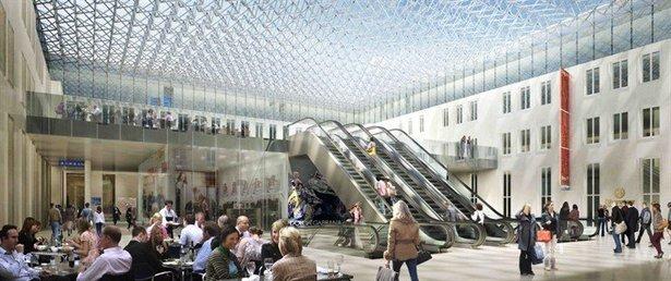 Bologna Station