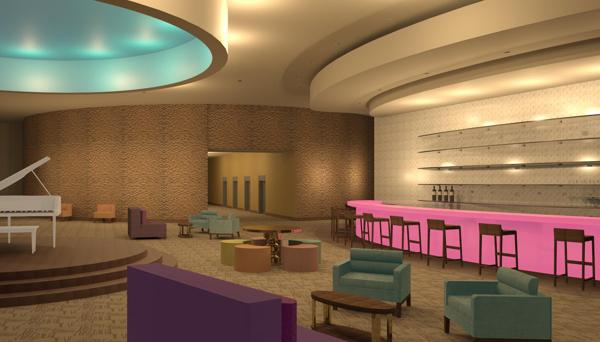 Piano Lounge.