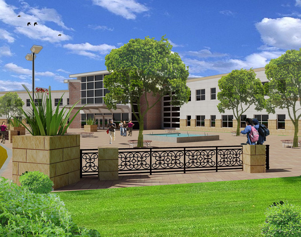 Baghdad high performance school