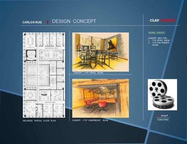CLAP Studios / NY NY / Unbuilt pg6