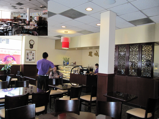 Phoenix Inn Chinese Cuisine, Chinatown, Los Angeles