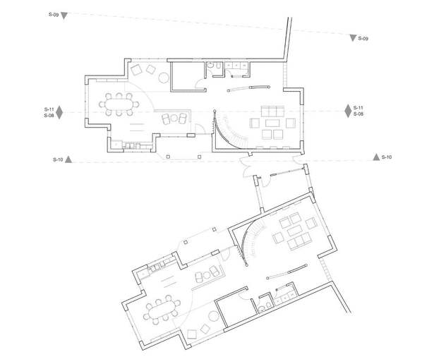 housing ground floor plan