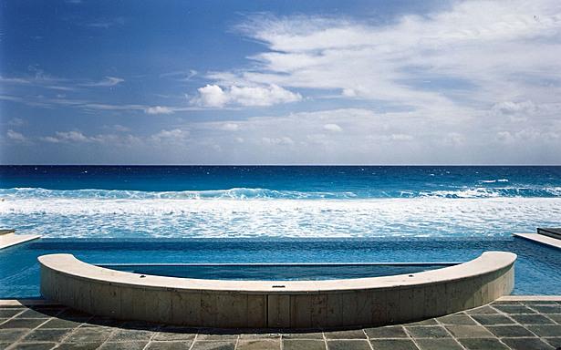 Pool straight