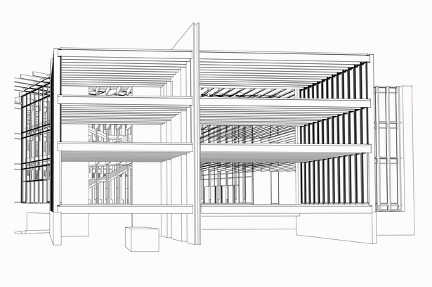 section perspective