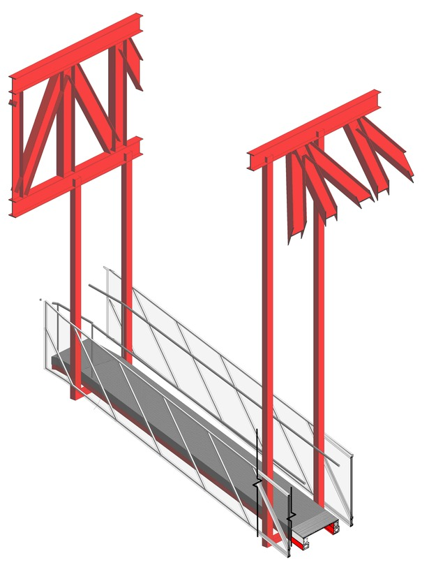Bridge Design Detail