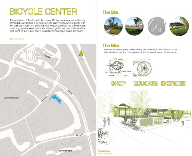 Bicycle Training Center 1