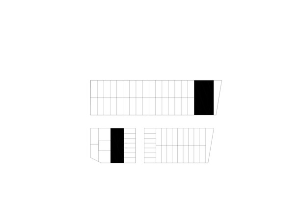 Claus en Kaan Architecten / Site plan - type 1