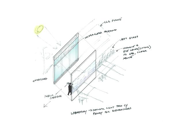 © Blair + Mui Dowd Architects