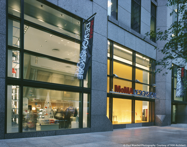MoMA Design Store, Midtown