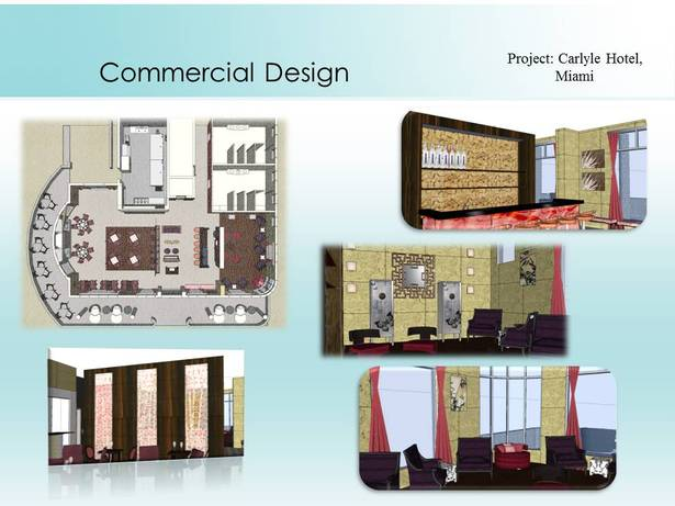 Commercial Design