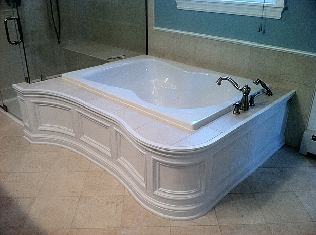 The Tub Surround