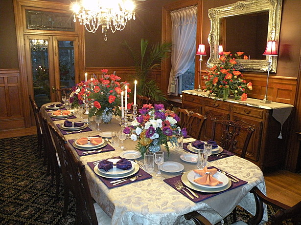 Final Dining Room