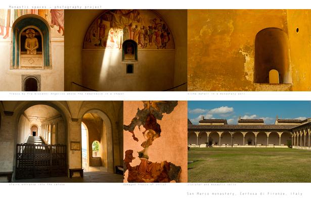 monastic images