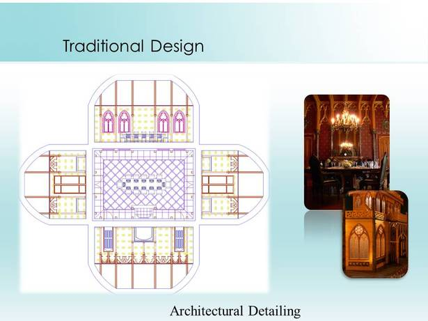 Traditional Design