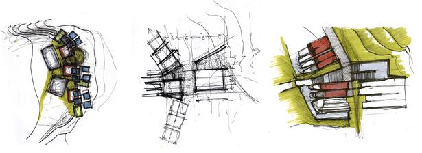 process plan sketches