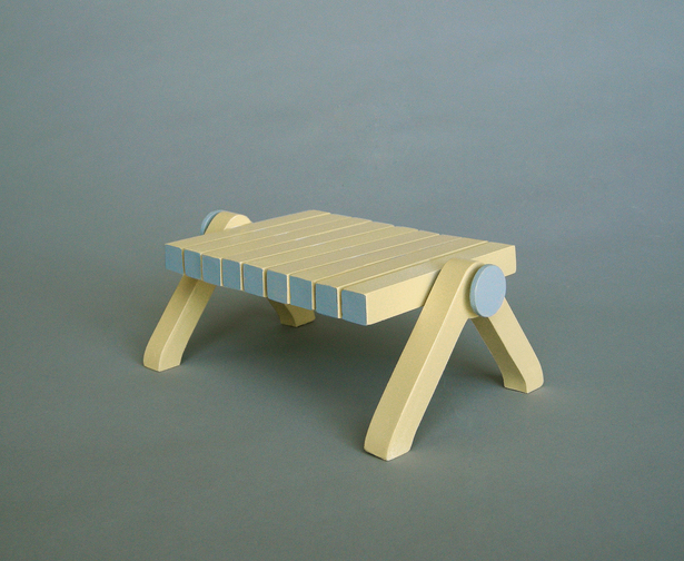 Multi-Segmented Table