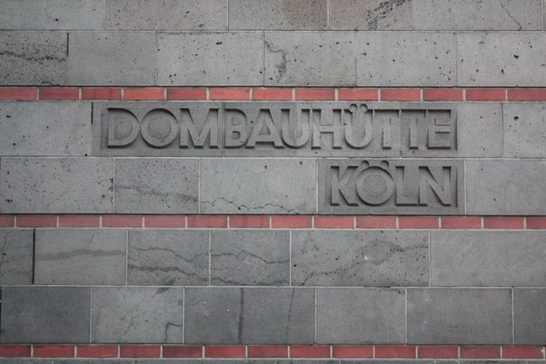 Cologne, Germany_Typography