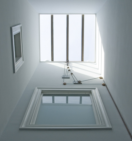 Skylight view