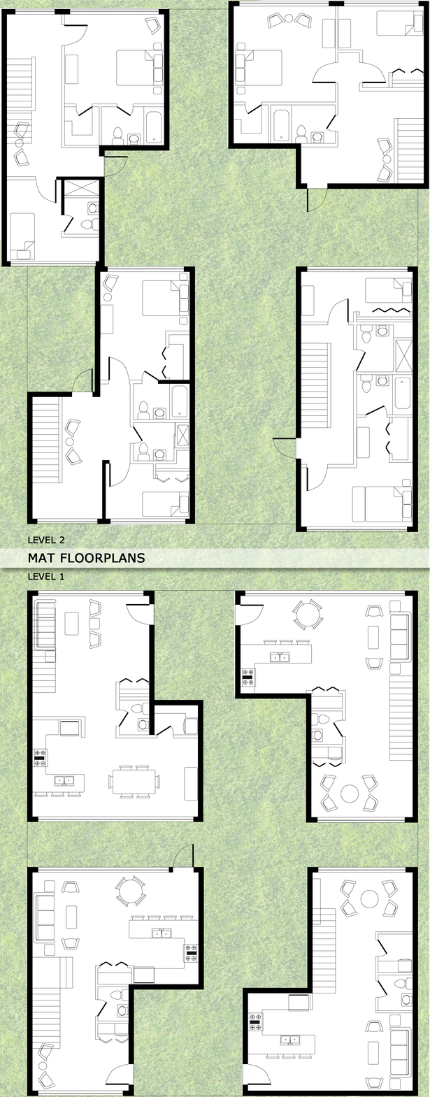 Unit Floorplan_Mat Variation