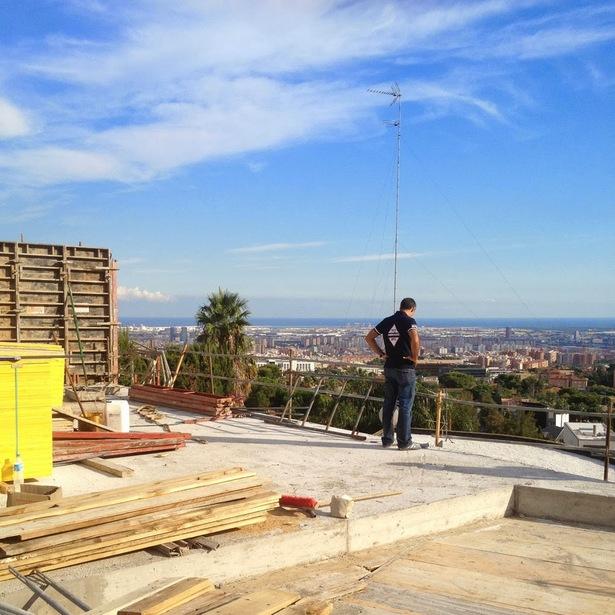 E House   08023 Architects - Barcelona