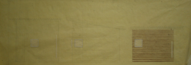 Part 1: tracing paper