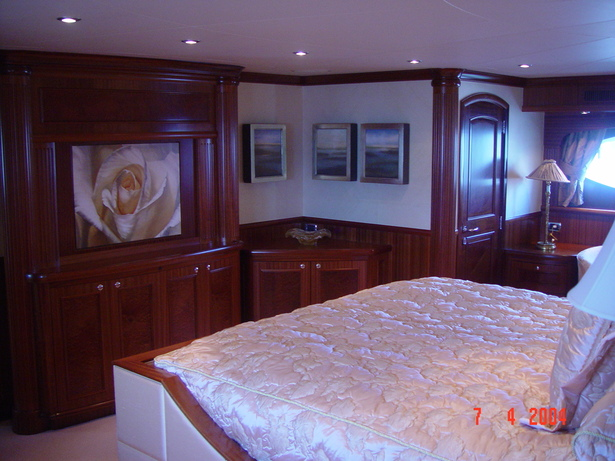 MoonSand - Interior Master Suite